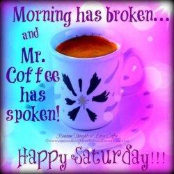 Mr Coffee Saturday.jpg