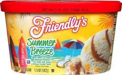 friendlys summer breeze ice cream quart.jpg