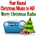 Listen to Merry Christmas Radio in HD
