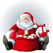 Santa the Big Guy