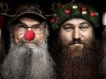 Duck Dynasty Rocks the Charts