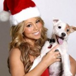 Mariah Carey Working on Christmas Remake