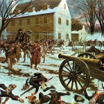 Christmas During the American Revolutionary War