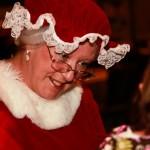 Mrs. Christmas
