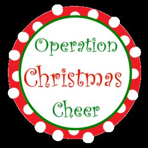 Operation Christmas Cheer