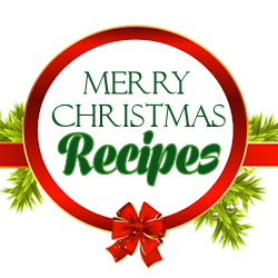 Merry Christmas Recipes