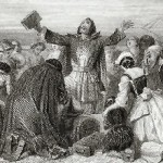 How the Puritans Nearly Killed Christmas