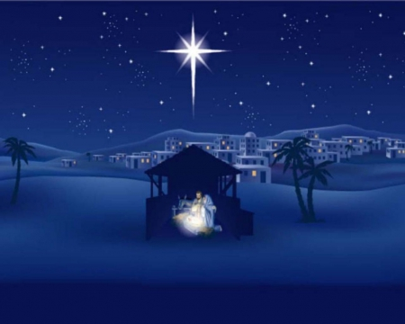Image result for silent night picture