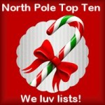 Top 10 Things Never to Say on Santa's Lap
