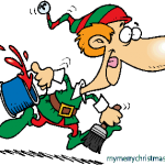 Top Ten Reasons You Don't Want to Be an Elf