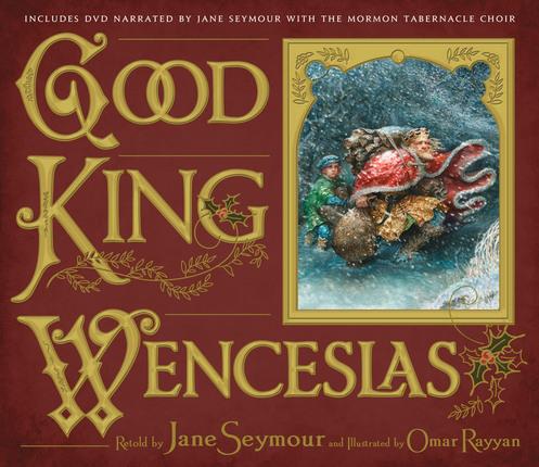 Book Review: Good King Wenceslas