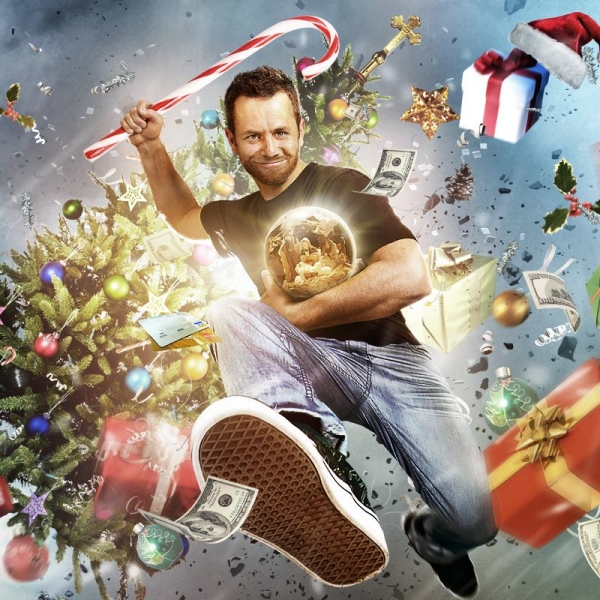 Kirk Cameron is Explaining Christmas to Christians