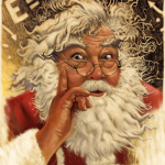 The Scientific Theory of Santa Claus