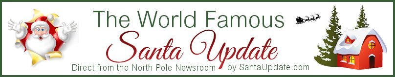 News from the North Pole
