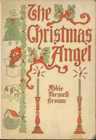 A Forgotten Classic: The Christmas Angel