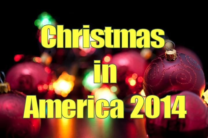 Christmas in America 2014