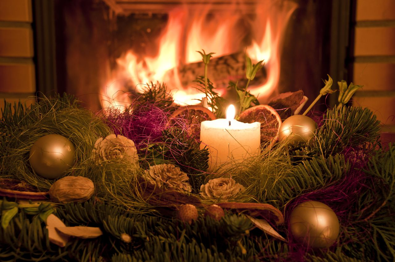 Enter the Annual Christmas Writing Contest