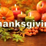 Teaching Kids to Behave on Thanksgiving