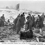 The Halifax Christmas Disaster of 1917
