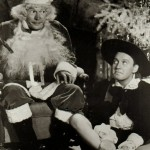 Christmas in July: A Vaudeville Tradition