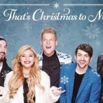 Pentatonix Releases That's Christmas to Me