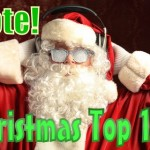 VOTE for the Christmas Top 100