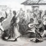 Christmas for the American Slave