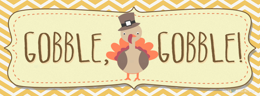 thanksgiving-gobble-gobble-facebook-timeline-cover