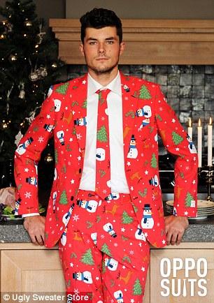 christmassuits