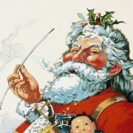 A Complete History of Tracking Santa Claus