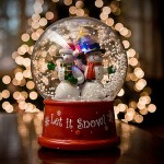 New Music: I'm Still Waiting for Christmas