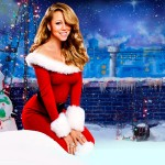 Mariah Carey Bets on Christmas