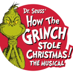 Grinch Coming to Gaylord Opryland Country Christmas