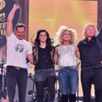 Little Big Town to Release Christmas Album