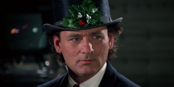 Bill Murray Christmas Special Coming for 2015