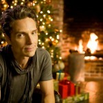 Richard Marx and Everyone Else Has the Christmas Spirit