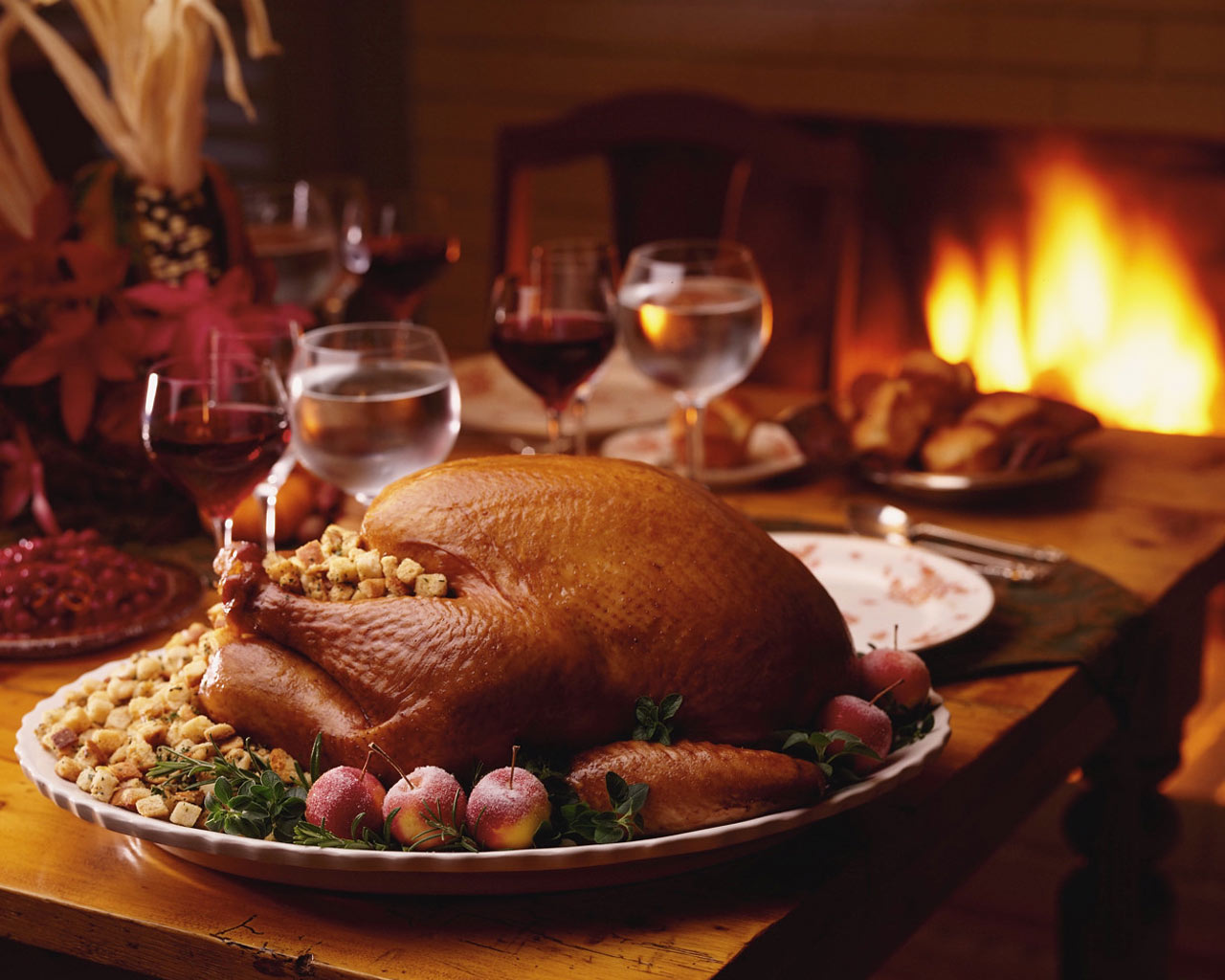Holiday Turkey Could Be in Short Supply