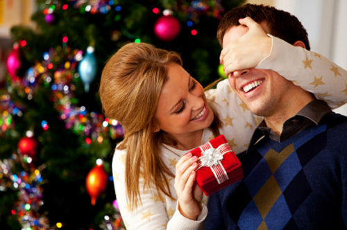 Top Ten Gifts Men Don't Want for Christmas