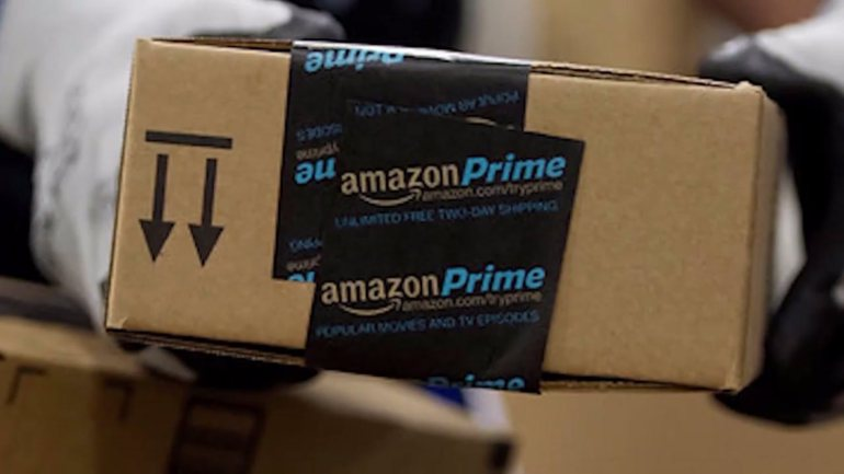 Amazon Fires the First Shot of Christmas Selling 2015
