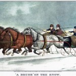 Sleigh Ride Day