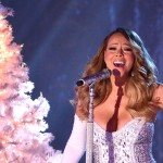 Mariah Carey Making Christmas Movie for Hallmark