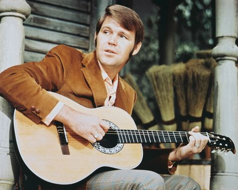 Glen Campbell's Christmas Variety Shows Coming to DVD