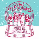 Band of Merry Makers to Release Another Christmas Album