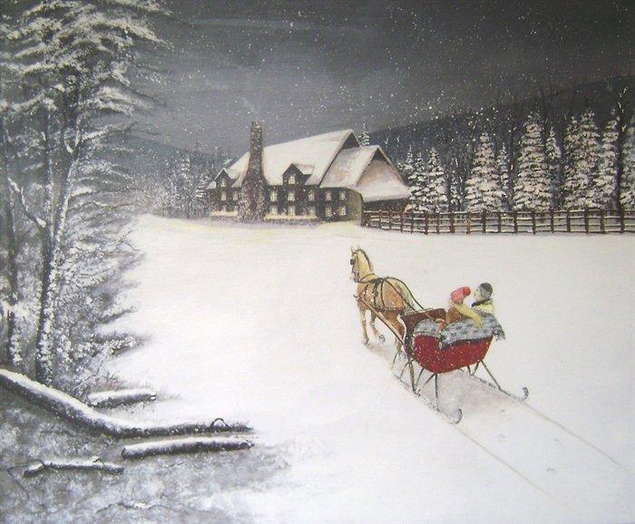 Jingle Bells Day
