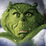 15th Anniversary of Live Action Grinch Coming to Blu Ray