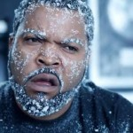 Ice Cube: Not the Scrooge We're Looking For