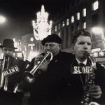 London Christmas of the 1950s