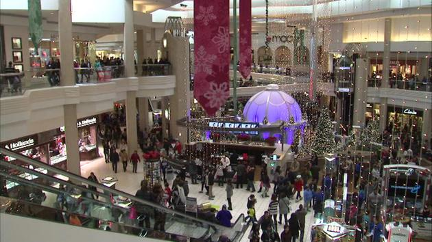 There are No Heroes Among Retailers at Thanksgiving
