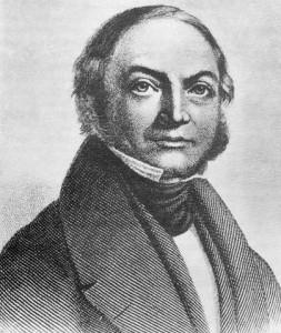 Charles Follen