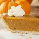 Pumpkin Shortage Looms for Thanksgiving
